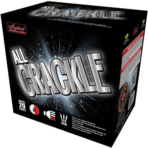 All Crackle