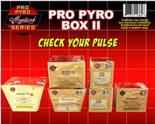 Pro Pyro Box 2