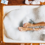 The Best Bath Ever: CBD Bath Bombs & Powder