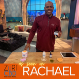 As Seen on: The Rachael Ray Show