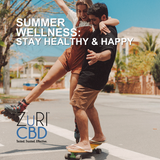 Summer Wellness: Habits for Health & Happiness