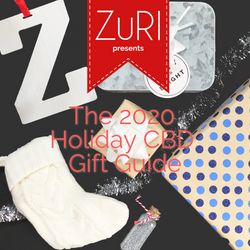 The 2020 Holiday CBD Gift Guide
