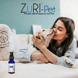 ZuRI CBD for Pets: National Love Your Pet Day!