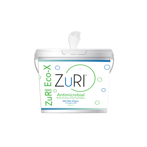 ZuRI Eco-X Wipes