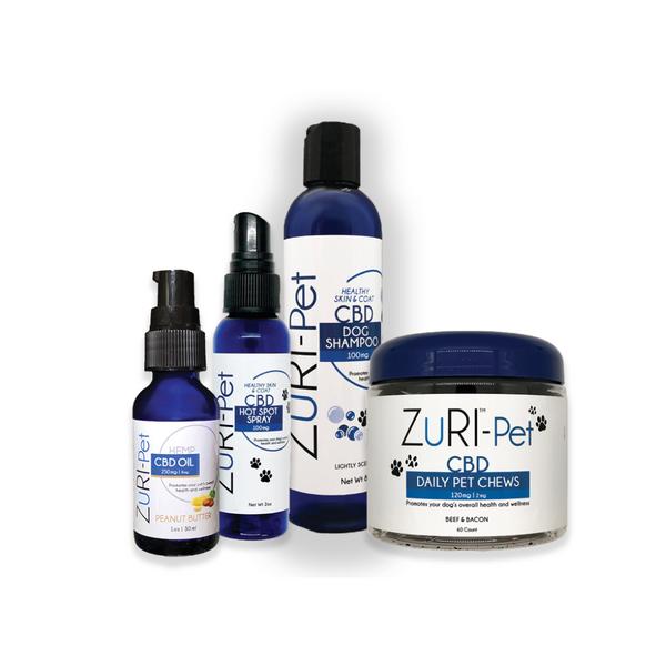 ZuRI-Pet Gift Set