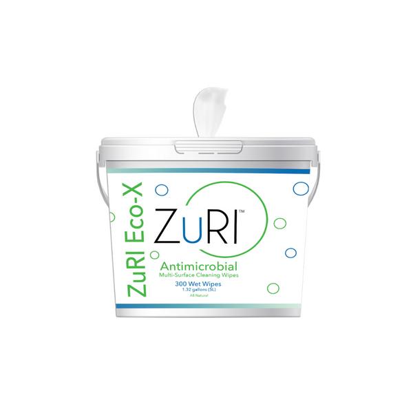 ZuRI Eco-X Wipes