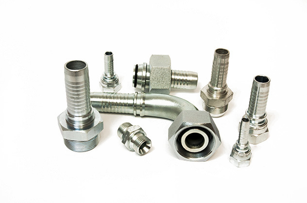 Hydraulics Hose & Fittings