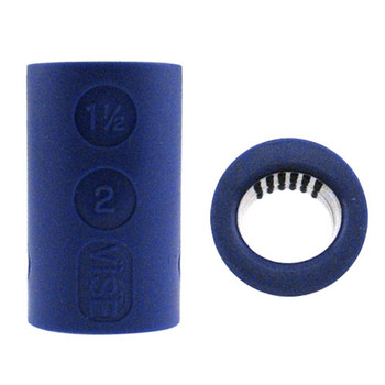 Vise Oval with Nubs Inserts - 5 Pack
