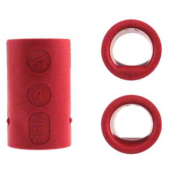 Vise Power Lift & Semi Inserts - 5 Pack