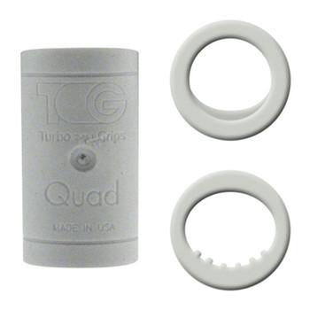 Turbo Quad II Vinyl Inserts - 10 Pack