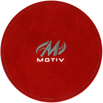 Motiv Disc Shammy - Red