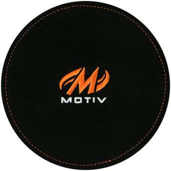 Motiv Disc Shammy - Black