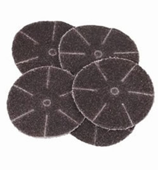 Bevel Sander Sanding Discs - Bag of 100