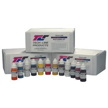 Motiv Custom Color Match Kit