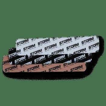 Storm GT Tape - Natural - 20 Pre-Cut Strips