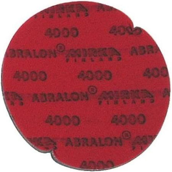 PowerHouse Abralon Sanding Pads Complete Set - 7 Pads