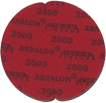 Powerhouse Abralon Sanding Pad - 1 Pad - Select the Grit