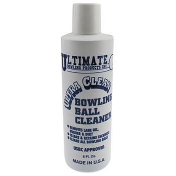 Ultimate Ultra Foam Bowling Ball Cleaner - 7 oz