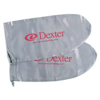 Dexter Shoe Bag - 2 individual shoe bags