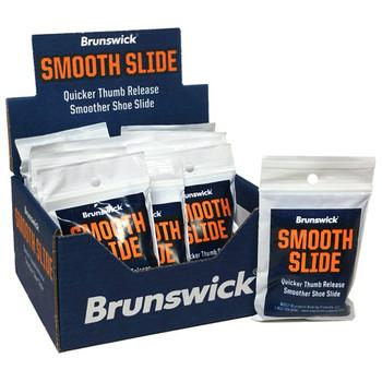Brunswick Smooth Slide - 12 Count Box