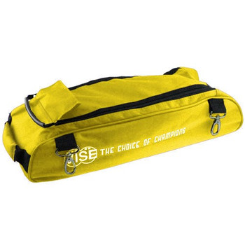Vise Attachable Shoe Pouch Yellow