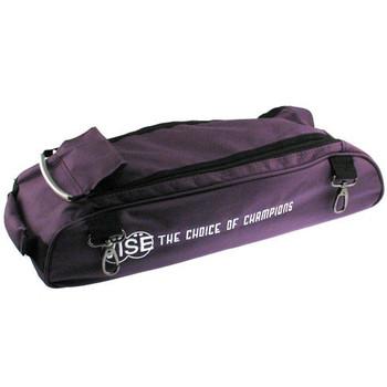 Vise Attachable Shoe Pouch Purple