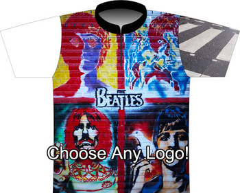 BBR Beatles Sublimated Jersey
