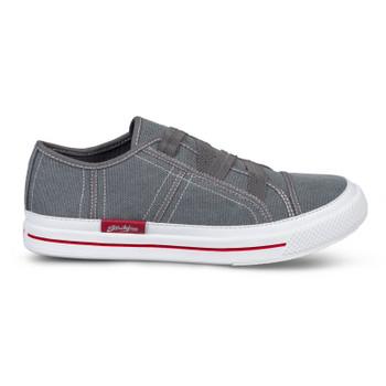 KR Strikeforce Cali Womens Bowling Shoes Grey side