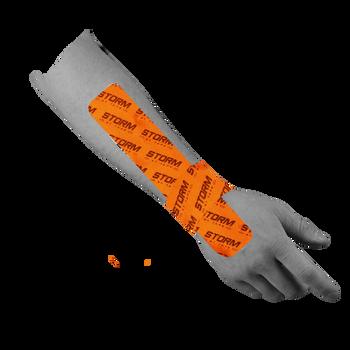 Storm GT Tape - Orange - 20 Pre-Cut Strips