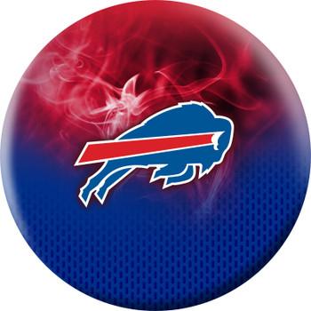 OTBB Buffalo Bills Bowling Ball