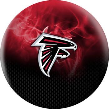 OTBB Atlanta Falcons Bowling Ball