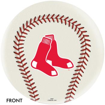 OTBB Boston Red Sox Bowling Ball