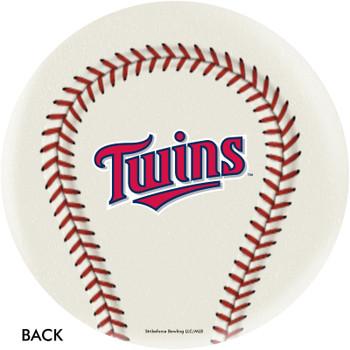 OTBB Minnesota Twins Bowling Ball