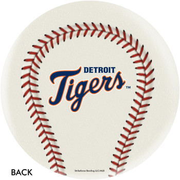 OTBB Detroit Tigers Bowling Ball