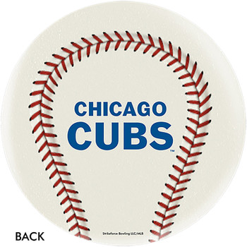 OTBB Chicago Cubs Bowling Ball