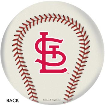 OTBB St. Louis Cardinals Bowling Ball