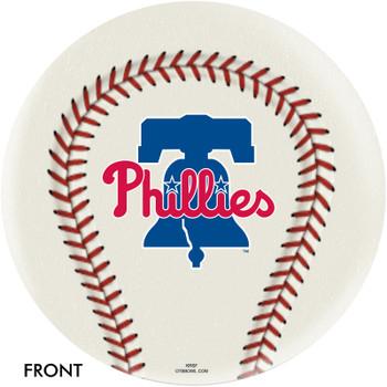 OTBB Philadelphia Phillies Bowling Ball
