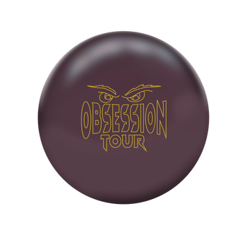 Hammer Obsession Tour Bowling Ball