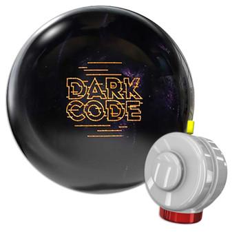 Storm Dark Code Bowling Ball