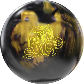 Storm Tropical Surge Bowling Ball Gold/Black