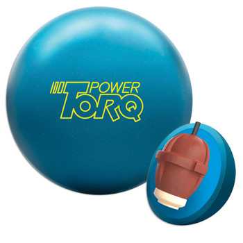 Columbia 300 Power Torq Bowling Ball and Core