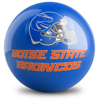OTBB Boise State Broncos Bowling Ball