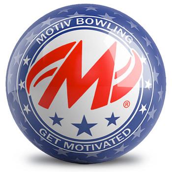 Motiv Liberty Bowling Ball
