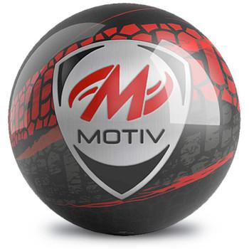 Motiv Crest Bowling Ball