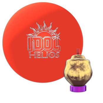 Roto Grip Idol Helios Bowling Ball and Core