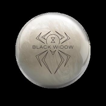 Hammer Black Widow Ghost Pearl Bowling Ball