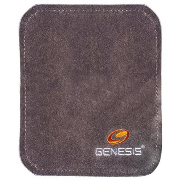 Genesis Pure Ultra Performance Bowling Ball Wipe Pad - Gray