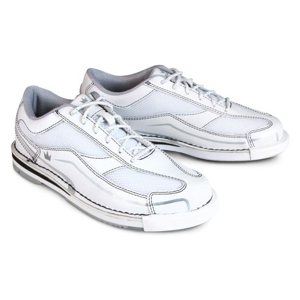 Brunswick Team Brunswick Womens Bowling Shoes White Right Handed