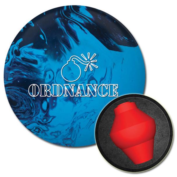 900 Global Ordinance Bowling Ball and Core