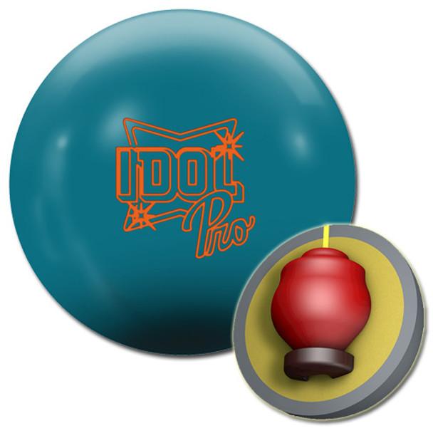 Roto Grip Idol Pro Bowling Ball and Core